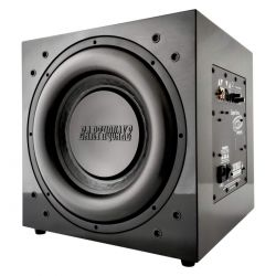 Earthquake Sound - Supernova Luminous LU-12 - Powered Subwoofer