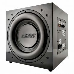 Earthquake Sound - Supernova Luminous LU-15 - Powered Subwoofer