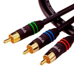 Tributaries - 2VC Component Video Cable