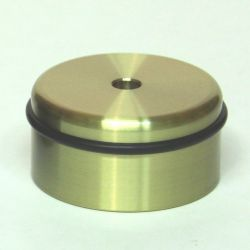 Kuzma - Brass Record Clamp (Weight) - For Stabi S