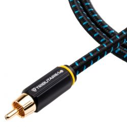 Tributaries - 4V - Series 4 Composite Video Cable