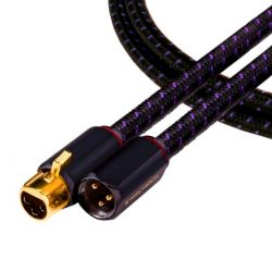 Tributaries - 6ABM - Series 6 Balanced Audio Mono Cable (Single)
