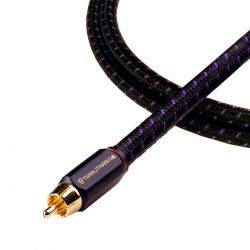 Tributaries - 6S - Series 6 Subwoofer Cable (Single)