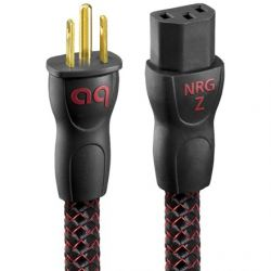 AudioQuest - NRG-Z3 - 3-Pole Power Cable (Single)