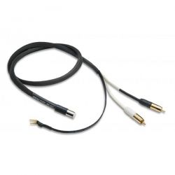 Analysis Plus - Silver APEX - Phono Cable (Single)