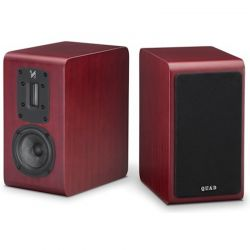 Quad - S-1 - Bookshelf Speakers (Pair)