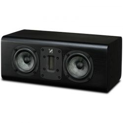 Quad - S-C - Center Channel Speaker (Single)