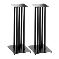 Solidsteel - NS Series - Hi-Fi Speaker Stands (Pair)