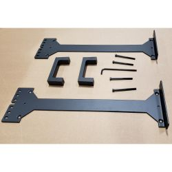 ATI Amplifier Technologies - Rack Mount Kit