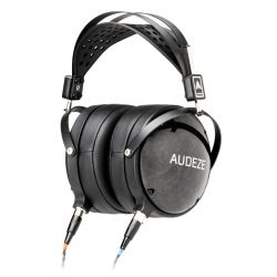 Audeze - LCD-2 Classic Closed Back - Planar Magnetic Over-Ear Headphones