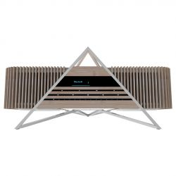 iFi Audio - Aurora - All-In-One Bluetooth Music System