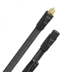 AudioQuest - Blizzard - 3-Pole Power Cable (Single)
