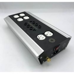 Clarus Cable - Sextet - Power Conditioner Power Block