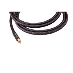 Clarus Cable - CCD - Crimson Series Coaxial Digital Audio Cable (Single)