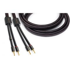 Clarus Cable - CCSP - Crimson Series Speaker Cables (Pair)