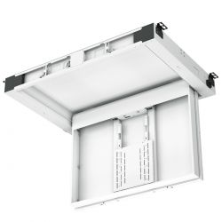 Future Automation - CHR-MO - Outdoor Marine TV Ceiling Hinge Series