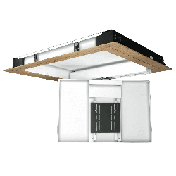 Future Automation - CHRS - TV Ceiling Hinge and Swivel Mechanisms