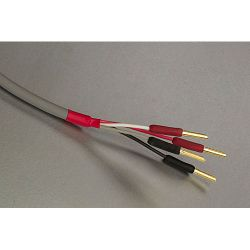 Straight Wire - Chorus II - Speaker Cables (Pair)