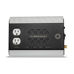 Clarus Cable - CPB-2 - Duet Power Block