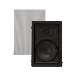 Phase Technology - CS-6 IW - In-Wall Speaker (Single)