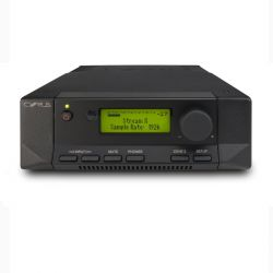 Cyrus - 6 DAC QXR - Low-noise Integrated Amp