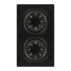 Phase Technology - IW210 - In-Wall Subwoofer (Single)