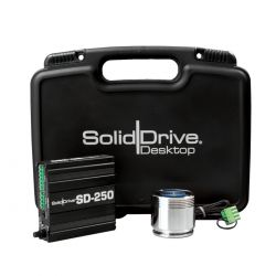 SolidDrive - SD-1Desktop-250 - Actuator Desktop Kit w/ SD-250 Amplifier