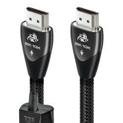 AudioQuest - Dragon 48 - 48Gbps 8k/10k HDMI Cable
