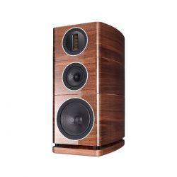 Wharfedale - Elysian 2 - 6.5-inch 2-way Classic Bookshelf Speakers (Pair)