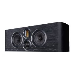 Wharfedale - EVO4.C - 3-way Center Channel Speaker (Single)