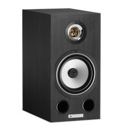 TRIANGLE - Esprit Ez Comete - HiFi Bookshelf Speakers (Pair) - Black Ash