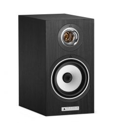 TRIANGLE - Esprit Ez Titus - HiFi Bookshelf Speakers (Pair) - Black Ash