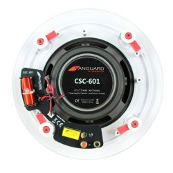 Vanguard Dynamics - CSC-601 - 6.5