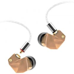 Final Audio - B1 - Balanced Armature & Dynamic Driver In-Ear Headphones