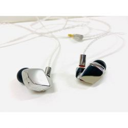 Final Audio - A8000 - Pure Beryllium Dynamic Diaphragm In-Ear Headphones