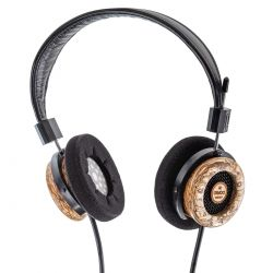 Grado - The Hemp Headphone - Dynamic Open-Air Headphones