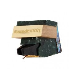 SoundSmith - Helios - Medium-Output Phono Cartridge