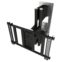 Future Automation - HQA2 - Heavy Duty Two-Way Articulating TV Wall Mount