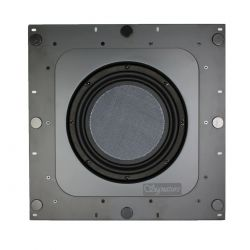 Vanguard Dynamics - ISW-10 Signature - 10″ In-Wall Subwoofer (Open Box)