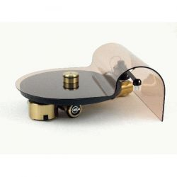 Kuzma - Stabi S Lid - Plexiglass Lid (Record Player sold separately)