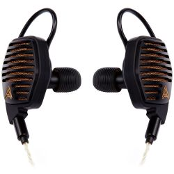Audeze - LCDi4 - Planar Magnetic In-Ear Headphones