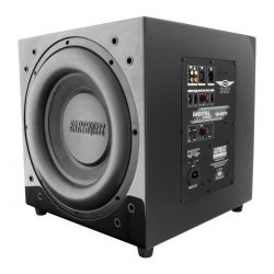 Earthquake - MiniMe DSP P-15 - Powered Subwoofer w/ DSP