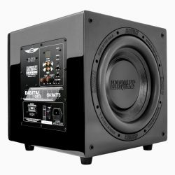 Earthquake - MiniMe DSP P-12 - Powered Subwoofer w/ DSP