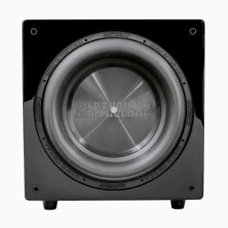 Earthquake - MiniMe DSP P-10 - Powered Subwoofer w/ DSP