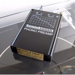 Sound Smith - MMP-3 - Moving Magnet Phono Preamp