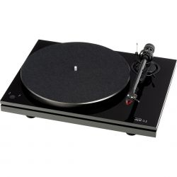 Music Hall - MMF-3.3 - 3-Speed Manual Audiophile Turntable