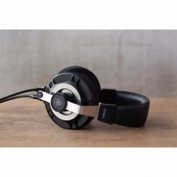 Final Audio - D8000 - Planar Magnetic On-Ear Headphones