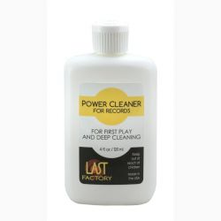 LAST Factory - Professional Record Power Cleaner (PPC)