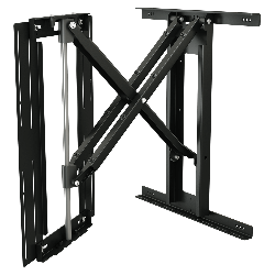 Future Automation - PS55 - Articulated TV Wall Mount