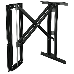 Future Automation - PS65 - Articulated TV Wall Mount
